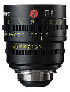 Leica Summicron 50mm