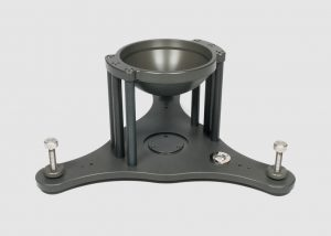Hi hat with 150mm bowl