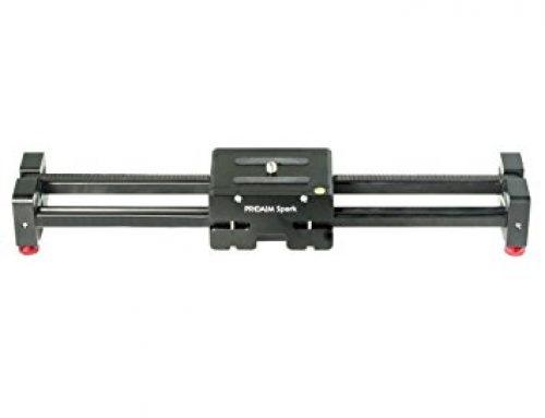 PRO AIM SPARK 17″ DSLR Camera Slider