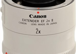 CANON EF EXTENDER II X2