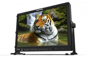 "TV Logic multi-purpose 17"" Full HD Monitor."