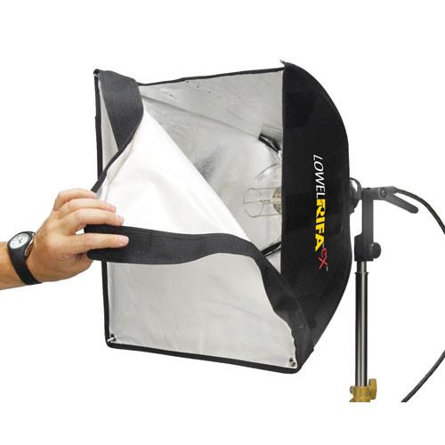 Lowel Rifa-Lite EX44 Softbox 235 Watt Light