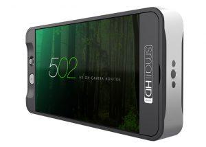 SmallHD 502 Full HD On-Camera Monitor