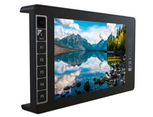 SmallHD 703 Ultra Bright Field Monitor