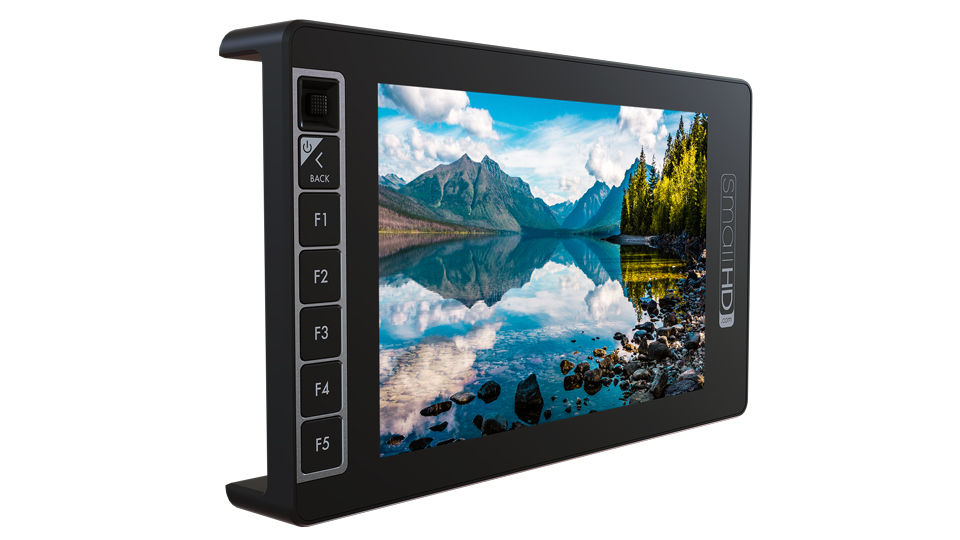SMALLHD 703 ULTRA BRIGHT MONITOR