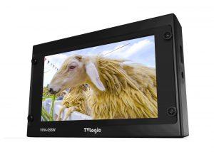 "TV LOGIC 058 5.5"" Full HD Viewfinder"