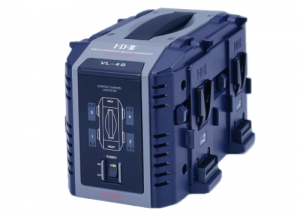 IDX VL-4S FAST CHARGER