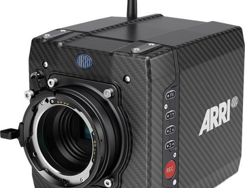 ARRI ALEXA MINI 4:3 RAW LOOK LIBRARY
