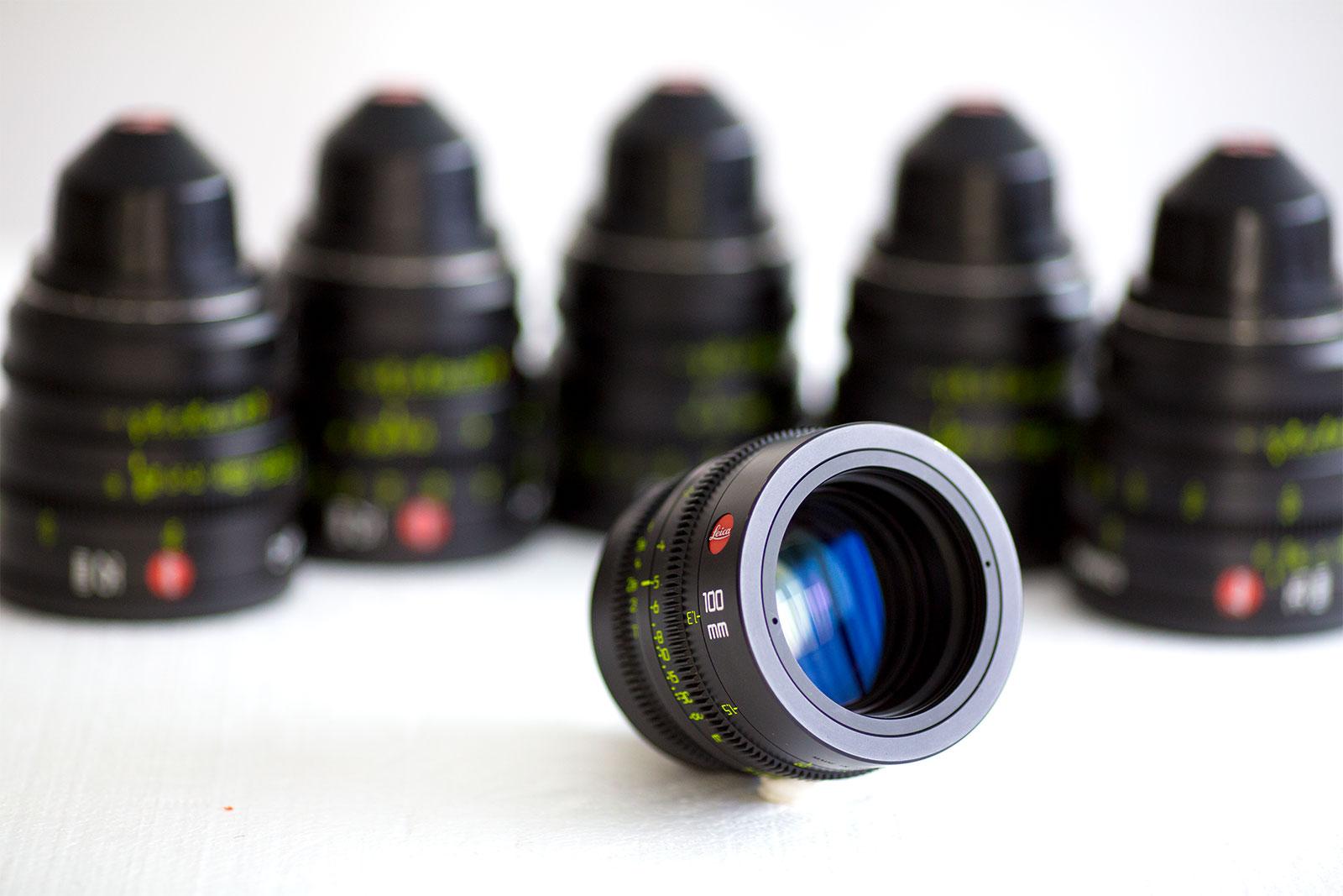 Leica Summicron C