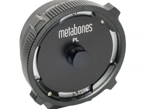 Metabones PL to SONY EMount Adapter