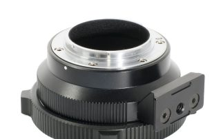 Metabones PL to Sony E-mount T Adapter