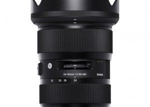 Sigma 24-35mm f/2