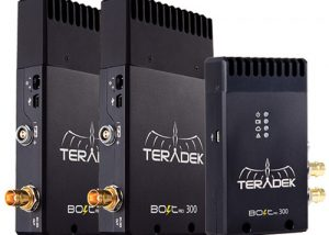 TERADEK 300 with TWO RECEIVERS