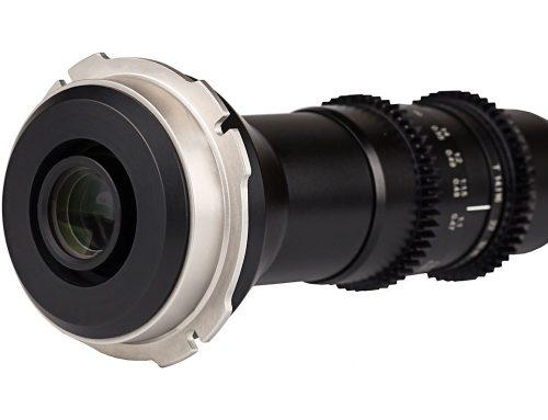 Laowa 24mm F14 2x Macro Probe Lens CINE VERSION – PL Mount