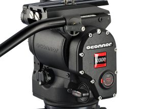 Oconnor 1030Ds fluid tripod head