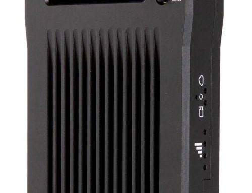 Teradek Bolt 1000 3G-SDI/HDMI Receiver