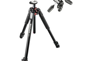 TRIPOD MANFROTTO 804