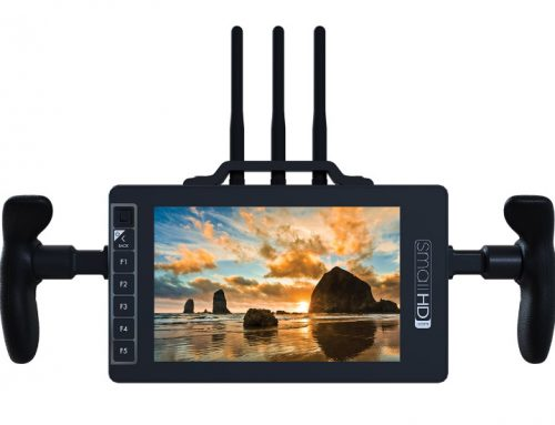 "smallHD 703 Bolt Wireless 7"" Monitor – Director's Bundle"