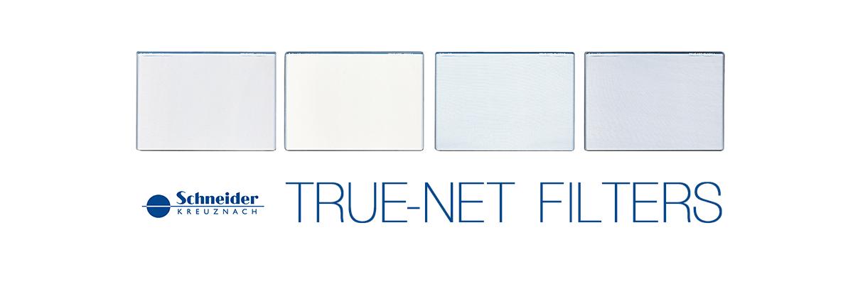 Schneider True-Net Filters