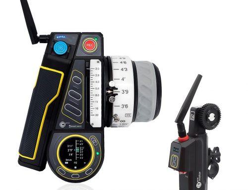 cMotion cPRO motor kit