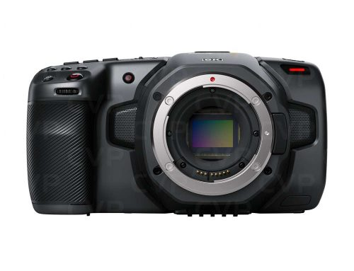 Blackmagic Pocket Cinema Camera 6K EF / PL