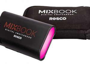 MIXBOOK by Rosco