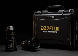 Pictor DZOFILMS lenses
