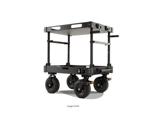INOVATIV VOYAGER 36 NXT Cart