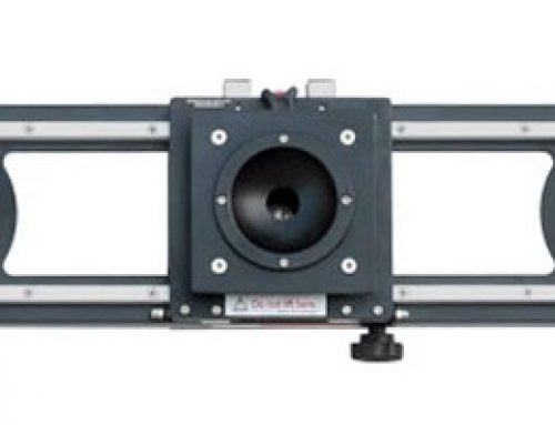 Proaim Flyking Precision Camera Slider (100mm Bowl) 4 ft