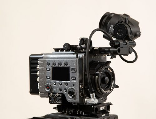 SONY VENICE & EXTESION SYSTEM RIALTO