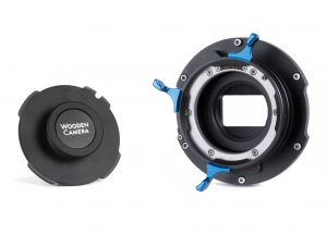 ARRI LPL Adapter for Sony Venice