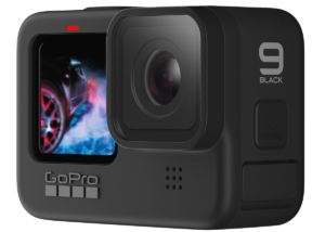 gorpo hero9 black